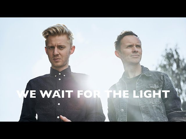 Ewert and The Two Dragons BrainStorm We wait for the light Official Lyric Video