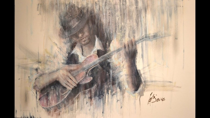 Daniel Castro ~ I'll Play The Blues For You
