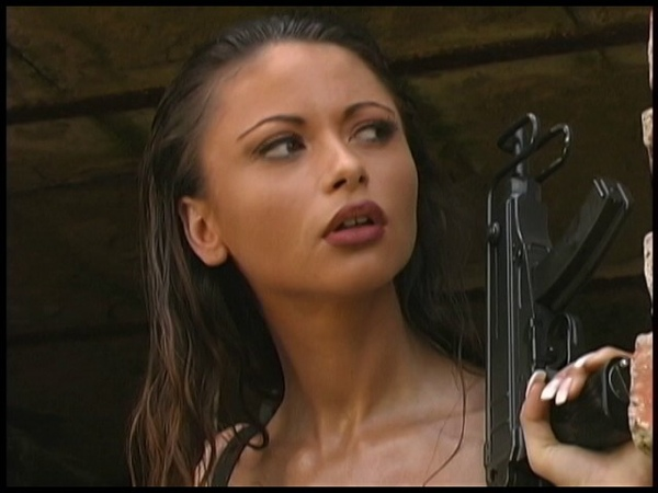Actiongirls.com Volume 1 Veronika Zemanova Intro