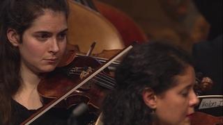 La Damnation de Faust de Berlioz à l'Opéra Royal de Versailles