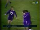 SC Bastia - Carl Zeiss Jena 1977 1978 Uefa Cup Quarter Finals 1st Leg 1st Half