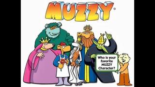 Мультфильм Muzzy in Gondoland 1 серия