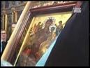 Икона Божией Матери именуемая Всецарица Панта́насса 2008