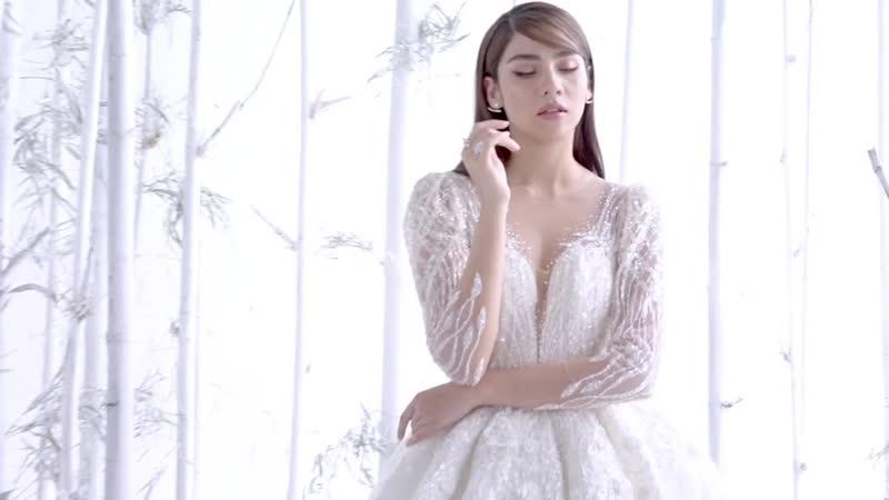 Джина для Vanus Couture