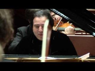 Ravel: Klavierkonzert G-Dur ∙ hr-Sinfonieorchester ∙ Fazıl Say ∙ Carlos Miguel Prieto
