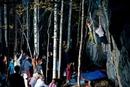 Отчет о боулдеринговом фестивале