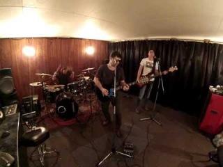 "Аэро-man' group Live in Studio 2014 ""Чувствую"""