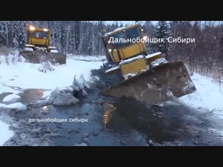 Тракторы уникальная подборка Кировец, МТЗ, ХТЗ и месят грязь СНЕГ ЗИМА