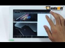Hands on Xpad with RK3188 QuadCore, 9.7-inch 2048 x 1536 Dispaly and Bluetooth - PandaWill