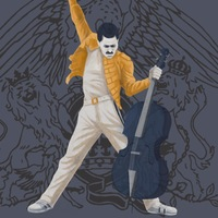 Логотип Bohemian Orchestra