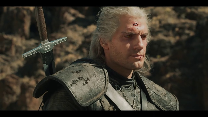 The Witcher Oh Valley of Plenty Music Scene HD
