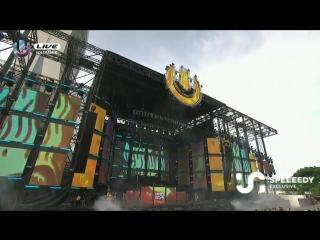 Ummet Ozcan - Live @ Ultra Music Festival, UMF Singapore 2018