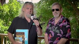 Tiki Oasis 2019 John Blair of Jon & The Nightriders interview