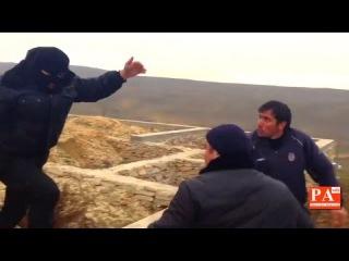 Беззаконие в Дагестане