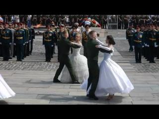 Выпуск офицеров Военного Университета МО РФ 2018