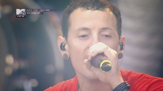 Linkin Park - Live in Moscow 2011 (Red Square) Full Show HD 1080p