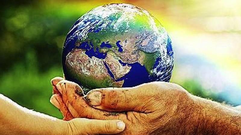 Уважение к Земле Матери
