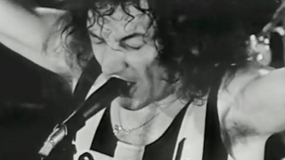 Geordie feat. Brian Johnson: Long Tall Sally / Whole Lotta Shakin' Goin' On (GTK, Sydney, 1974)