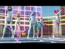 танец вокалоидов на русском