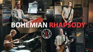 Bohemian Rhapsody - Rox Bros (Queen cover)