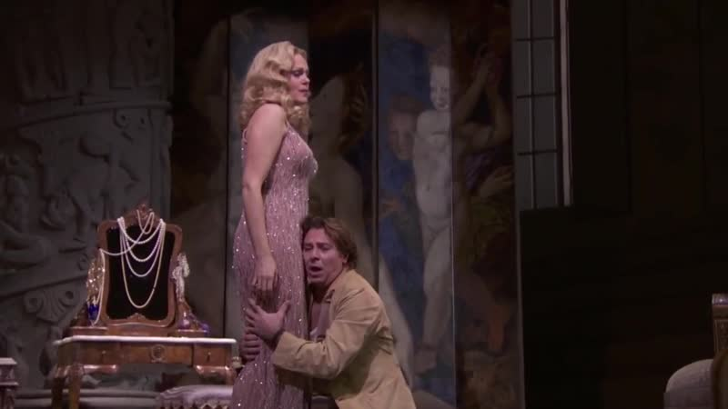 "Manon Lescaut"" Puccini Met Opera House"