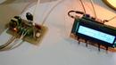 Блок управления таймер для точечной, контактной сварки, споттера двойной импульс - обзор