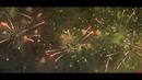 Международный фестиваль фейерверков в Москве.Большой праздник и Pirotecnia SPA, 21-22. 08.2015г.