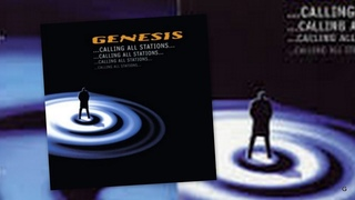 GENESIS * Calling All Stations