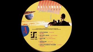 Mr. Zivago – Little Russian (Korean Mix) 1988