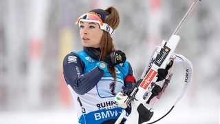 Где посмотреть биатлон и лыжные гонки, как и в записи, так и в прямом эфире?