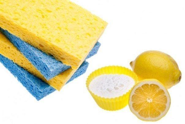 ЛИМОННАЯ ТРЯПКА ПРОТИВ ПЫЛИ Как поддерживать чистоту и порядок в доме задаются вопросом многие женщины. Да и еще чтобы поменьше химии использовать. Вот один из вариантов как вытереть пыль и она