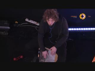 Ключицы - Концертный зал #live