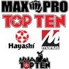 MAXPRO - TOPTEN Official