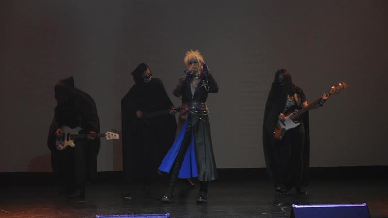 008 Bad Omens Skip Beat Shotaro Fuwa Kyoko Mogami