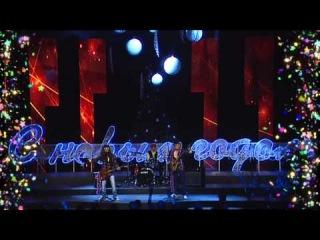Beat it в новогоднем телешоу на СТВ