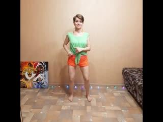 #Танцуюдома реггетон | Школа танцев ArmenyCasa Челябинск