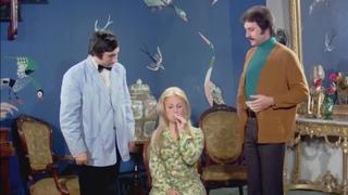 Rüyalar Gerçek Olsa  - Eski Türk Filmi Tek Parça ((1080P_HD)_1