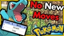 Can I Beat Pokemon Gold with NO NEW MOVES? 🔴 Pokemon Challenges ► NO ITEMS IN BATTLE