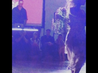 Momentos 6, 4/5 Mariano Chicho Frumboli   with Carolina Giannini   -Catania Tango Weekend- 29-30.06.2018 Night Milonga