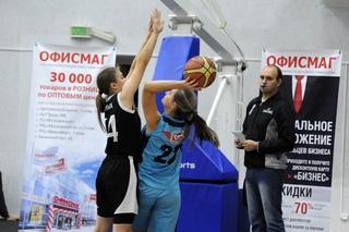 СТРИТБОЛ. Суперкубок-2020. Женский турнир. СЮЖЕТЫ