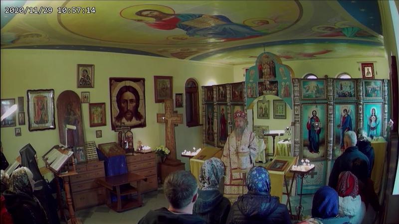 Почему Ап Матфей обратил людоедов ко Христу а сегодня подобное не происходит Арх Филарет Рожнов