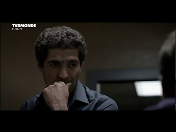 Шериф 4 серия детектив триллер 2013 Франция