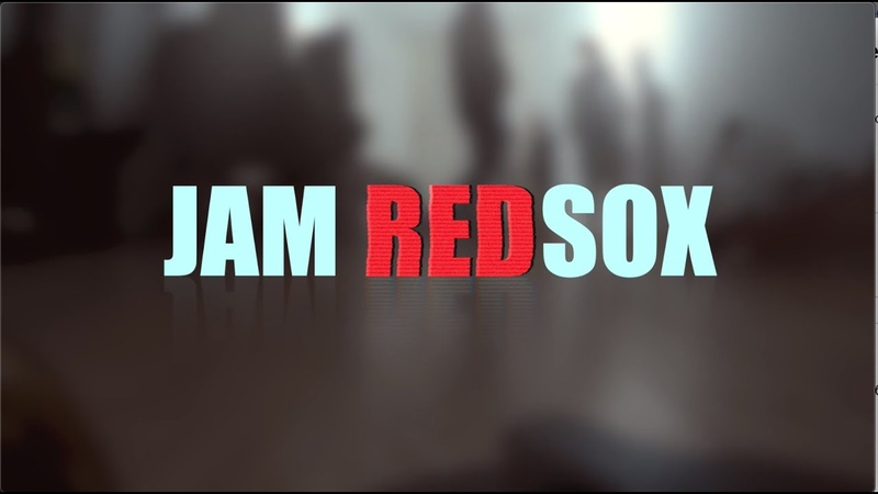 НЕБУHIGH! JAM RED SOX teaser speedrun