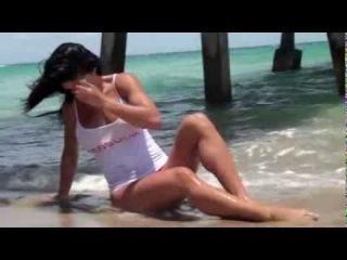 Female Fitness Motivation -- Go Get It! Beast Motivation