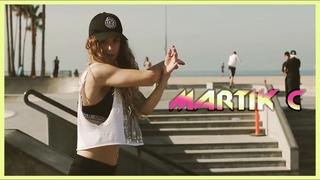 Dual Bass Feat. Allan Vs. Afrika Bambaataa - What Will I Do (Martik C Rmx)