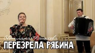 Светлана Кошелева - Перезрела рябина