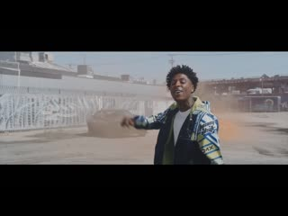YoungBoy Never Broke Again - One Shot feat. Lil Baby Official Music Video
