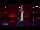 Stand Up: Виктор Комаров - Как люди используют телефон не по назначению