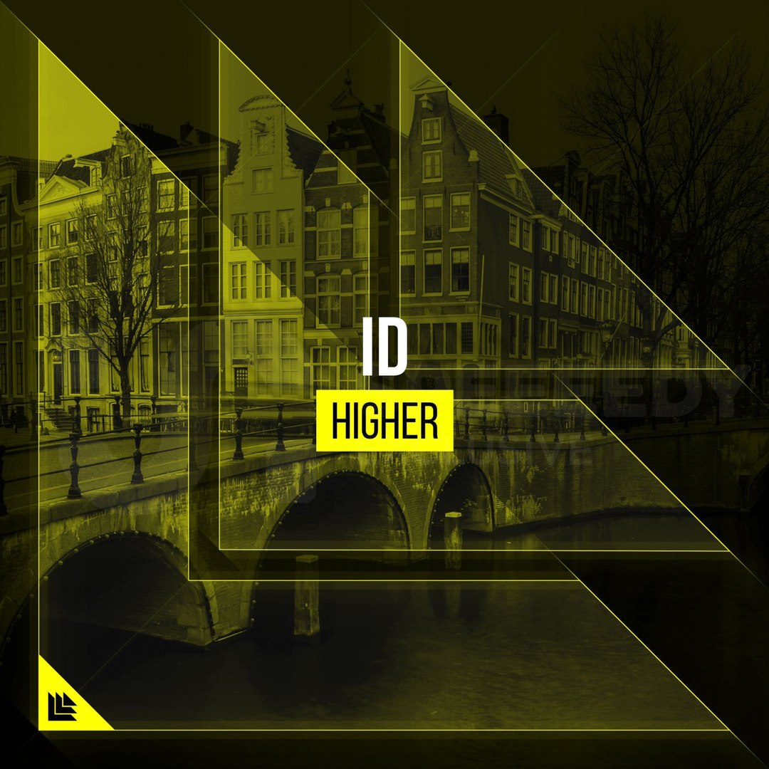 MR.BLACK & 22Bullets feat. Richie Loop - Higher (Extended Mix)