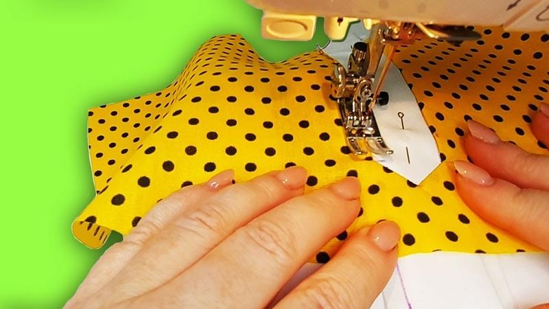 Швейные трюки Профессионалы такому не научат у них технология намного сложнее подборка № 17